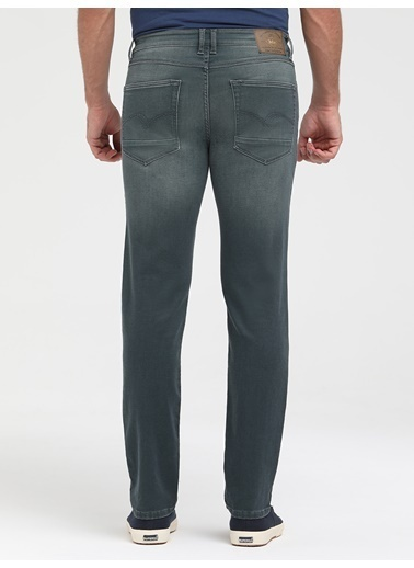 Lee Cooper Jean Pantolon | Jack - Superslim Yeşil